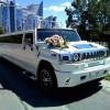 Hummer H2 - cea mai mare limuzină din R.Moldova - de la Limos
