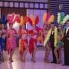Dansurile populare cu trupa