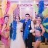 Dansatorii show-baletului
