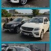 Mercedes-Benz ML de la