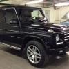 Mercedes G class -