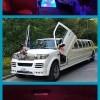 Toyota Land Cruiser Limuzin de la