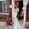 """Cristal, colecția RiccaSposa 2020 în salonul """"WhiteRose"""""""