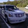 """Cadillac Escalade din anul 2008, de la """"Elite Limo"""""""