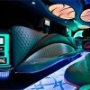 Limuzina Infinity QX56 -