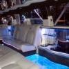 Cadillac Escalade 2008 de la