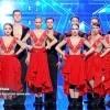 Show-baletul