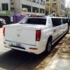 Cadillac Escalade de la