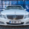Mercedes-Benz E-Class от