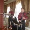 """Două voci de aur la petrecerea Dvs. selectă - formația """"Duo Vox""""."""