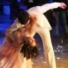Primul dans al mirilor de la