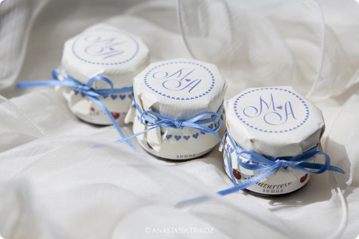 4 способа поблагодарить ваших гостей на свадьбе