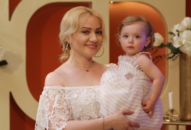Adriana Ochișanu se MUTĂ peste hotare cu familia?