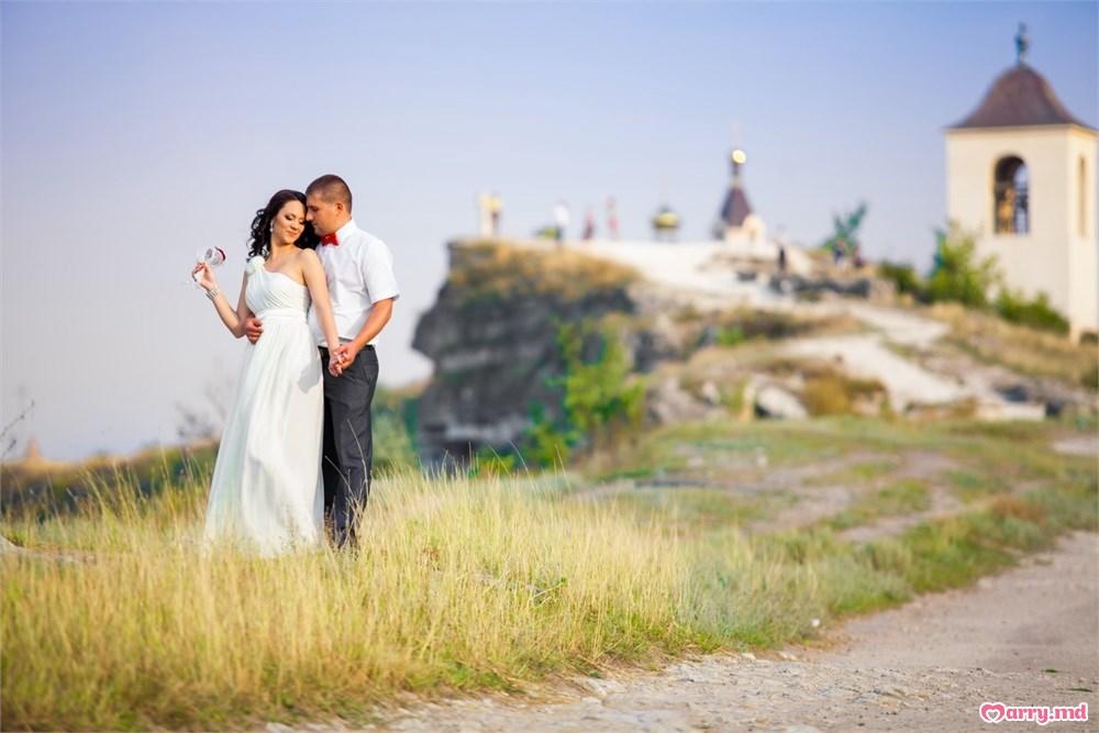 Foto Top 10 Destinații în Moldova Pentru O Sesiune Foto