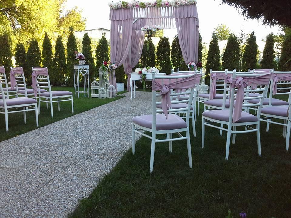 СВАДЬБА в 2016 г. Где в Молдове можно организовать свадьбу на свежем воздухе