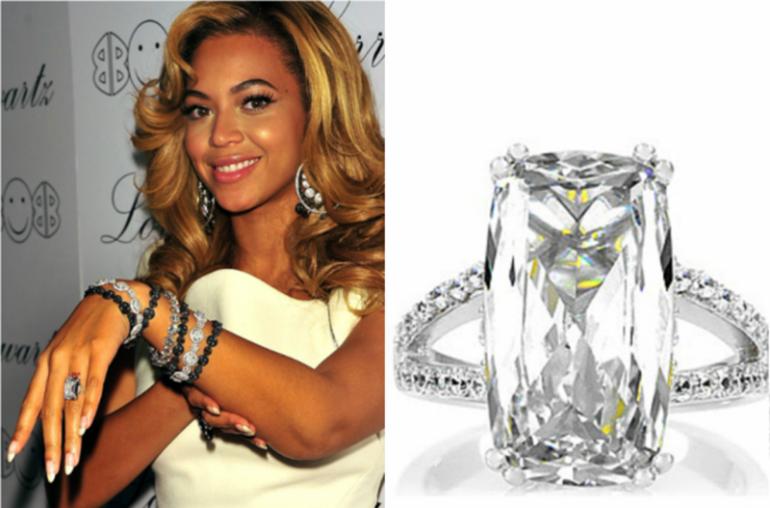 Top 5 cele mai scumpe inele de logodnă din istorie
