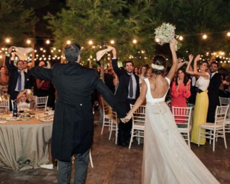 Codul bunelor maniere la nuntă