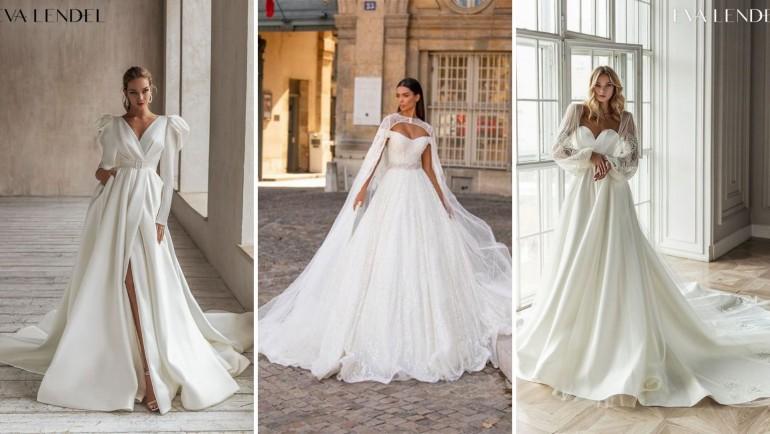 Top-15 saloane din Chișinău cu rochii de mireasă SUPERBE