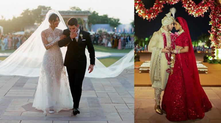 Trenă de 23 de metri, ținute și bijuterii de milioane - noi detalii de la cea mai luxoasă nuntă a sfârșitului de an!