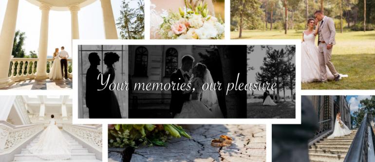 5 motive de ce să alegi Kiriciuc Videography pentru ziua nunții tale