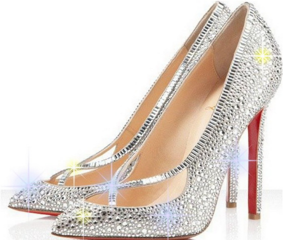 Cei Mai Frumoși Pantofi De Mireasă Tu Ce Fel De Pantofi Ai Purtat
