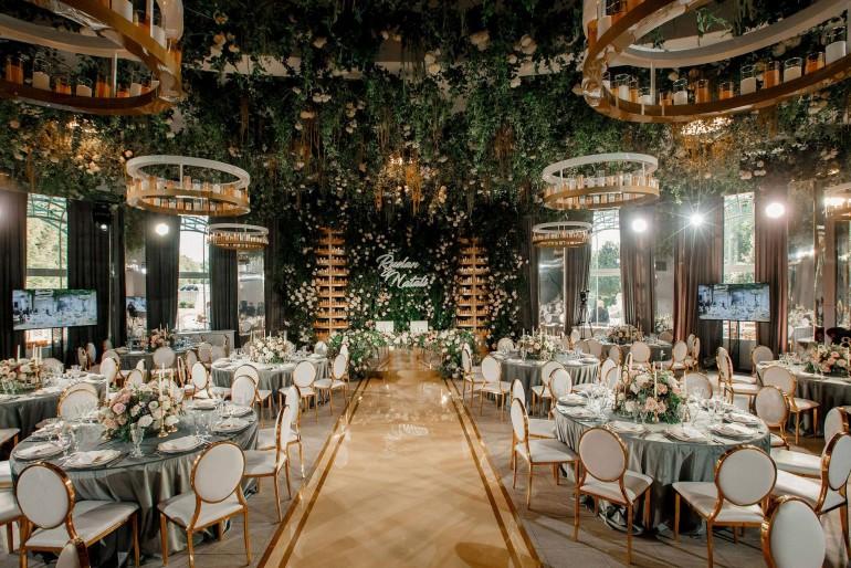 11 restaurante pentru o nuntă restrânsă: unde poți organiza o petrecere reușită cu mai puțin de 100 de invitați