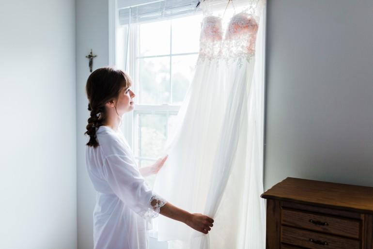 """""""Mărită-ți rochia"""". Un salon de mariaj din Chișinău te îndeamnă să oferi ținutei tale de nuntă o nouă șansă"""