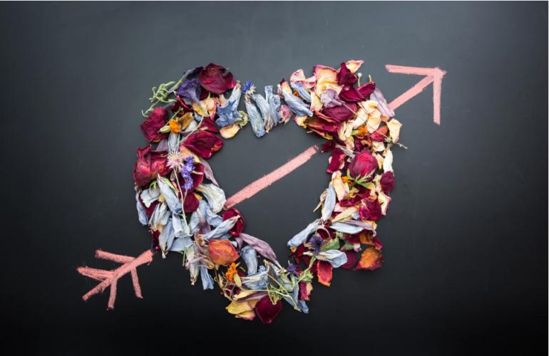 5 cele mai frumoase mesaje de felicitare pentru ziua de 14 februarie