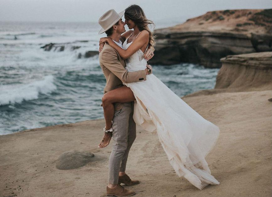 Выбраны 50 лучших свадебных фотографий мира 2017 года