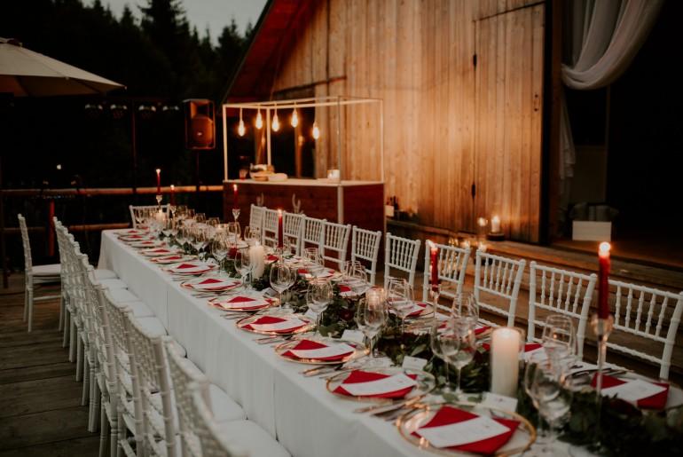 Cum să organizezi cu succes o nuntă restrânsă