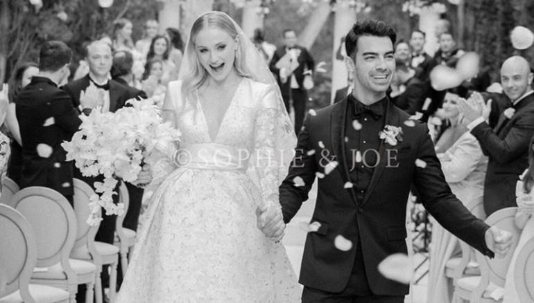 5 nunți ale lui 2019 din lumea celebrităților