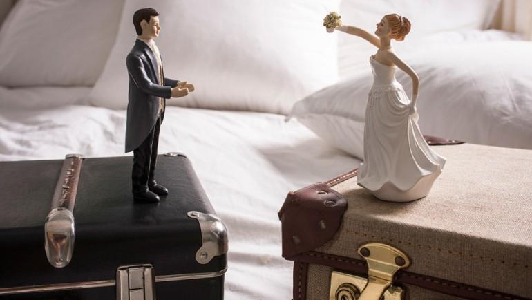 Cele mai ciudate și amuzante motive de divorț pe care le-ai auzit