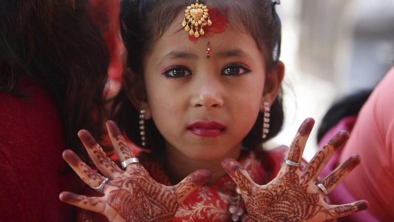 țara în Care Copiii Ce Au împlinit Vârsta De 9 Ani Se Pot Căsători