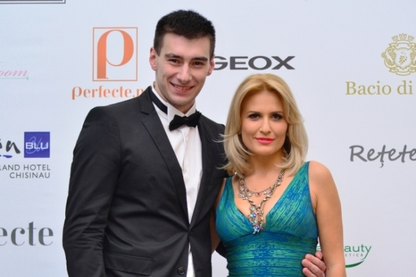 Dianna Rotaru a făcut o călătorie romantică cu iubitul ei în Instanbul!
