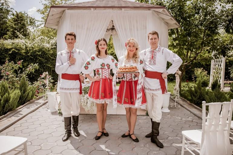 Dansuri  populare, latino americane și rusești la nunta ta. Alege dansatorii New Generation Dance Studio