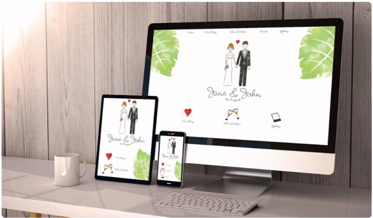 Digital этикет: 8 советов для пары и гостей