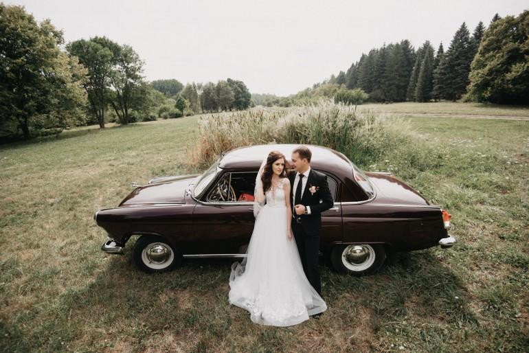 Легко и просто: свадебное платье в стиле прованс