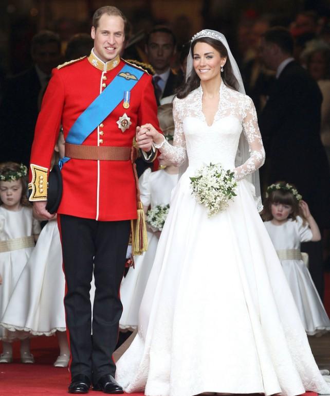 Primele Schițe Pentru Rochia De Mireasă A Viitoarei Prințese Meghan