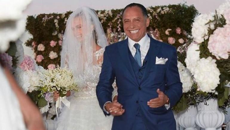 (Video) La 3 ani de căsnicie, Xenia Deli a publicat imagini inedite de la nuntă