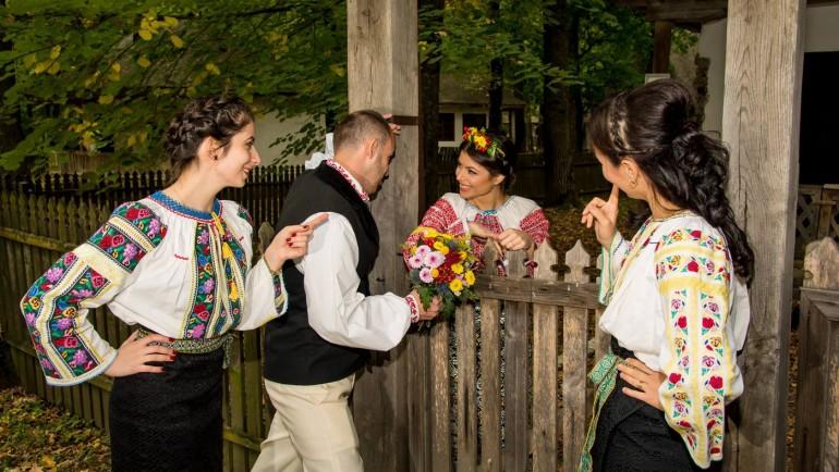 Tradiții și obiceiuri la nuntă. Tu pentru care din ele optezi?