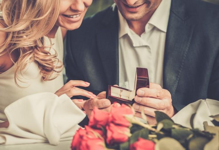 Digital помолвка: как сделать предложение руки и сердца онлайн