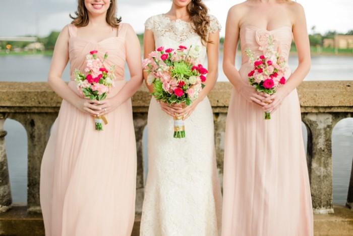 Свадьба летом: стиль и тематика
