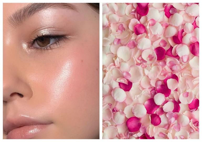 Petale de trandafir pentru elixirul frumuseții