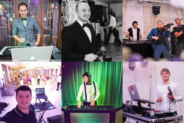 Îți planifici nunta pentru 2019? Alege unul dintre cei mai buni 10 DJ care îi va ridica pe toți de pe scaune