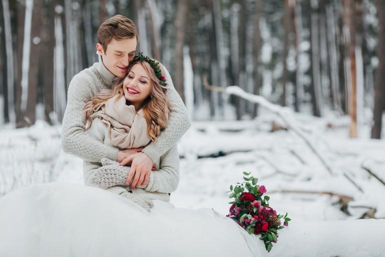 Dacă vrei o nuntă cu costuri reduse, alege luna noiembrie