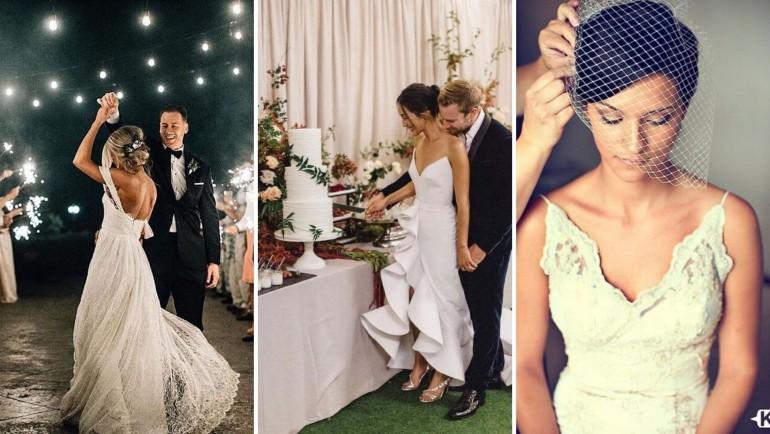 Tradiții și obiceiuri la nuntă: de la colacii nașilor până la dezbrăcatul miresei (II)