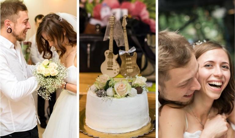 """""""Am avut o nuntă atât de relaxantă și veselă, încât aș face în fiecare an câte una."""" Interviu cu Nika Porubin-Schimbător"""