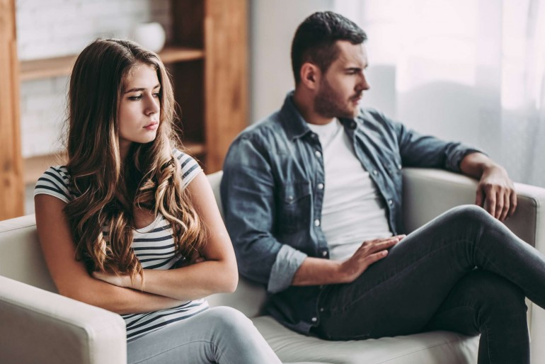 5 situații în care poți lua o pauză în relație