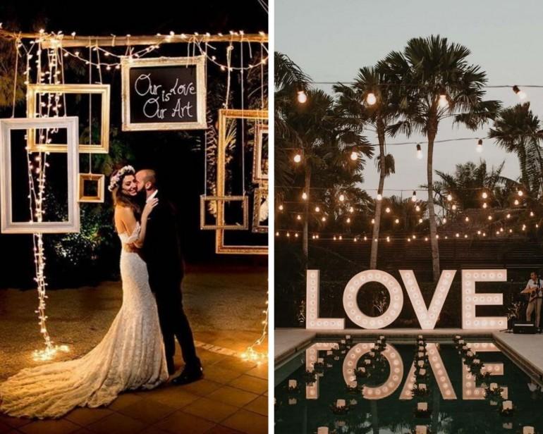 Idei originale pentru o nuntă deosebită