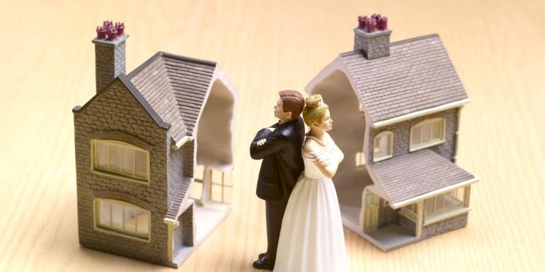 S-a decis: cuplurile din Moldova care vor divorța în primul an de căsătorie, vor achita statului o AMENDĂ